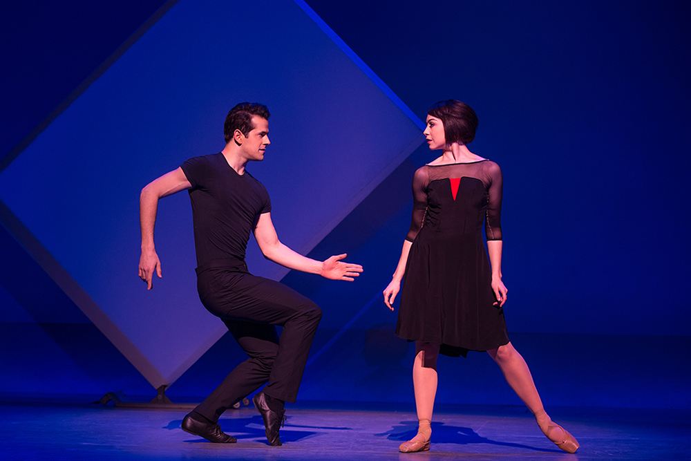In English – Bway in Spain