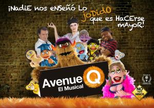 Avenue-Q-Madrid