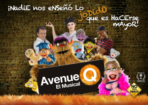 Avenue-Q-Madrid