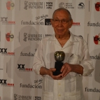 Premio Max de Honor a Salvador Távora