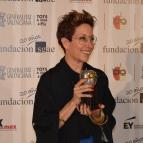 Mejor autoría revelación María Cárdenas por Síndhromo.