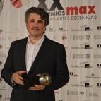 Mejor adaptación o versión de obra teatral José Ramón Fernández por El laberinto mágico.