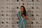 Mejor intérprete femenina de danza y Mejor coreografía Rocío Molina por Caída del cielo.