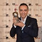 Mejor actor protagonista Ángel Ruiz por Miguel de Molina al desnudo.