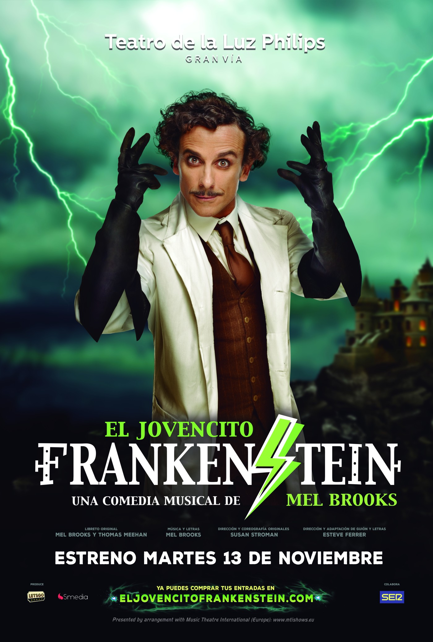 0bfc5016c903b El Jovencito Frankenstein