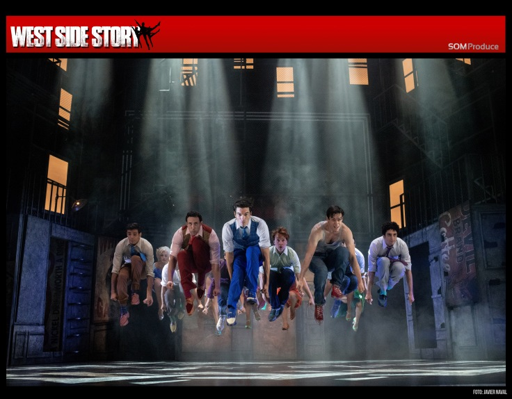 West Side Story - Cool