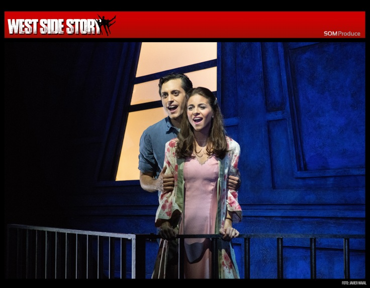 West Side Story - Tonight 2